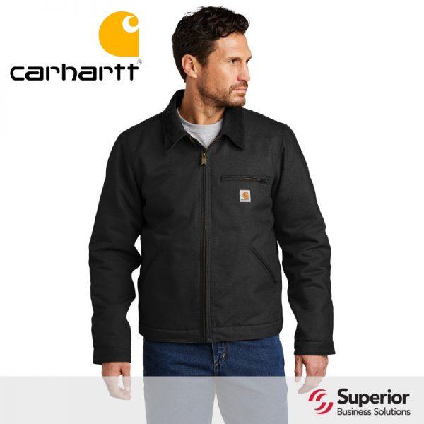 CTT103828 - Carhartt Custom Jacket