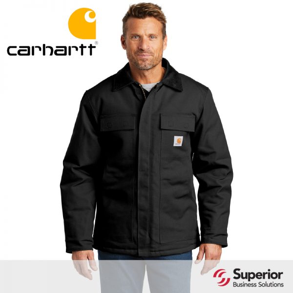 CTTC003 - Carhartt Custom Jacket
