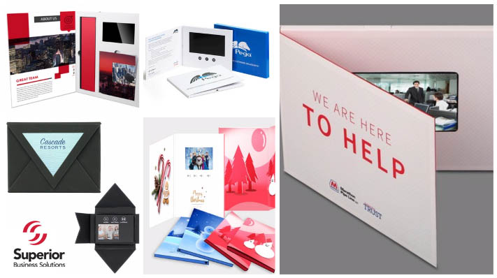 Direct Mail Is Hot Right Now and Video Makes It Fire!