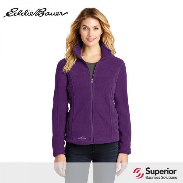 EB201 - Eddie Bauer Fleece Jacket