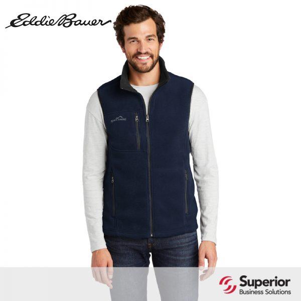 EB204 - Eddie Bauer Fleece Vest