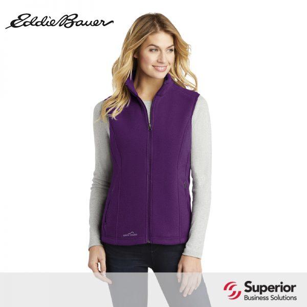 EB205 - Eddie Bauer Fleece Vest