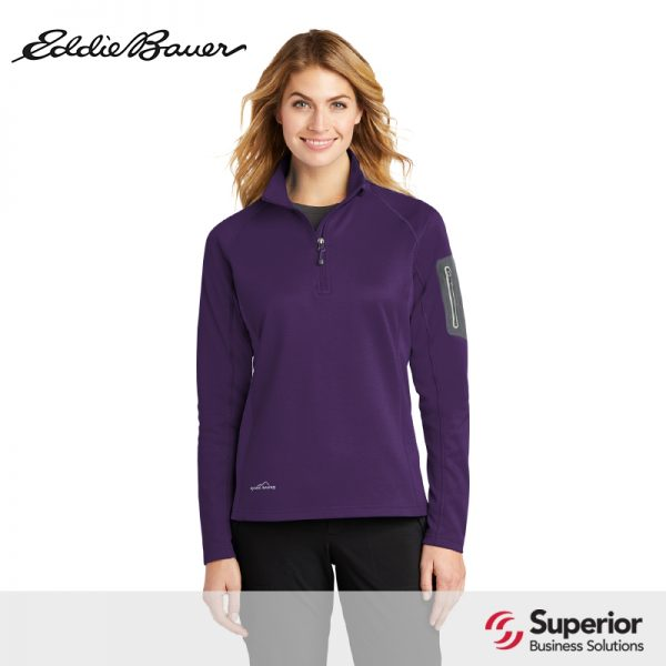 EB235 - Eddie Bauer Fleece Jacket
