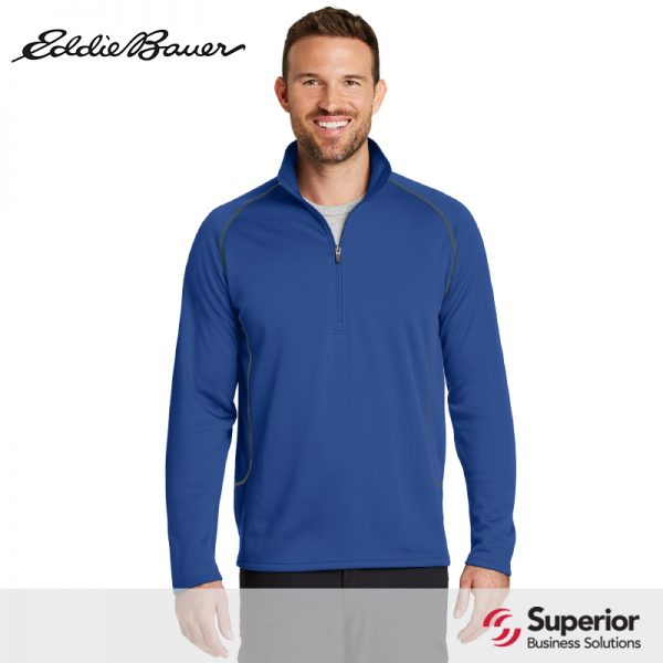 EB236 - Eddie Bauer Fleece Jacket