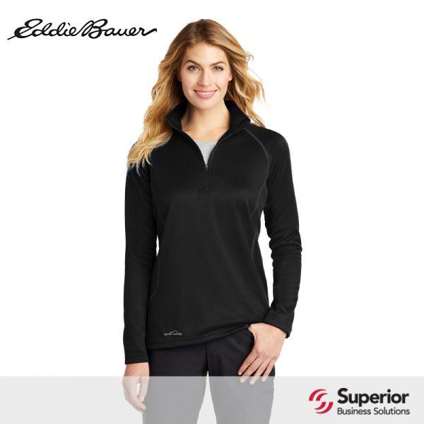 EB237 - Eddie Bauer Fleece Jacket