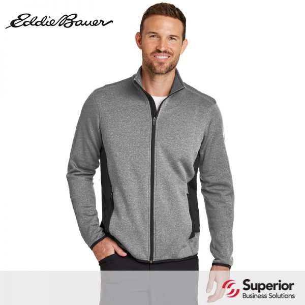 EB238 - Eddie Bauer Fleece Jacket