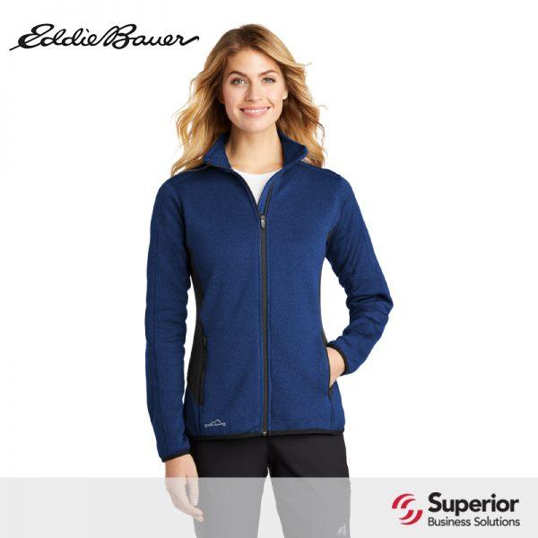 EB239 - Eddie Bauer Fleece Jacket