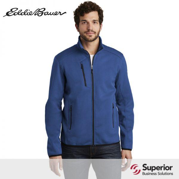 EB242 - Eddie Bauer Fleece Jacket