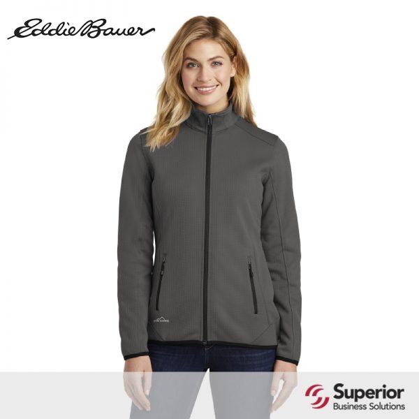 EB243 - Eddie Bauer Fleece Jacket