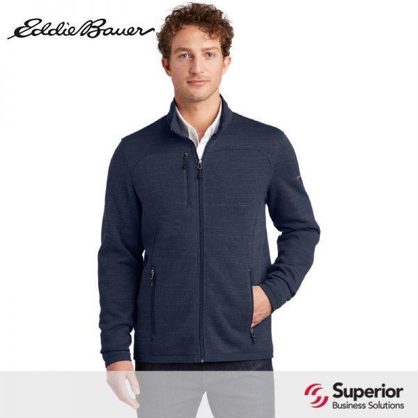 EB250 - Eddie Bauer Fleece Jacket