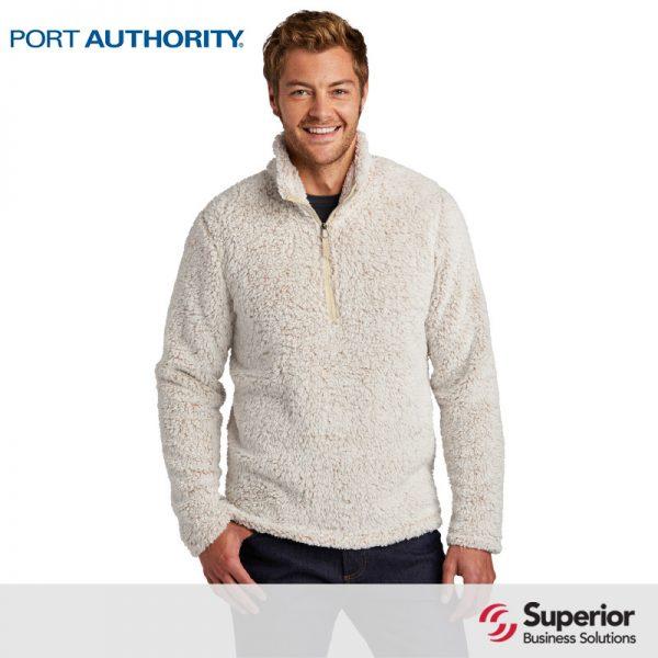 F130 - Port Authority Fleece Jacket