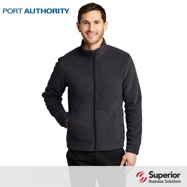 F211 - Port Authority Fleece Jacket