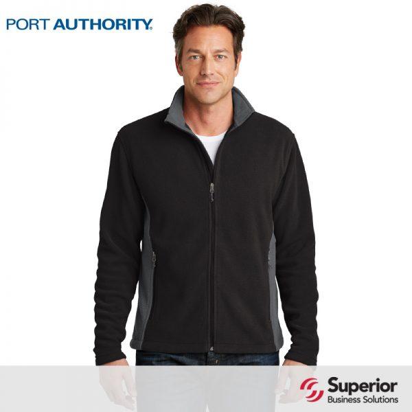 F216 - Port Authority Fleece Jacket