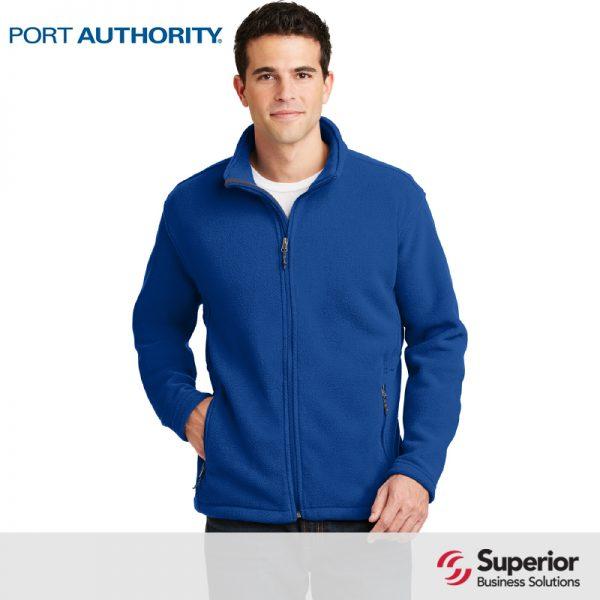 F217 - Port Authority Fleece Jacket