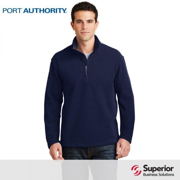 F218 - Port Authority Fleece Jacket