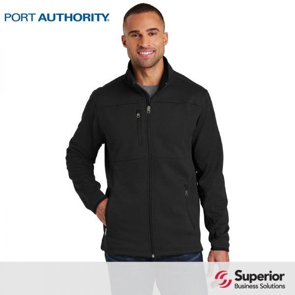 F222 - Port Authority Fleece Jacket