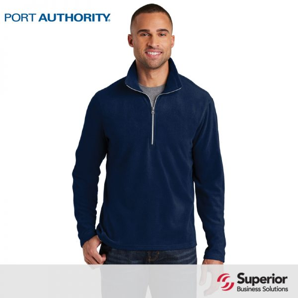 F224 - Port Authority Fleece Jacket