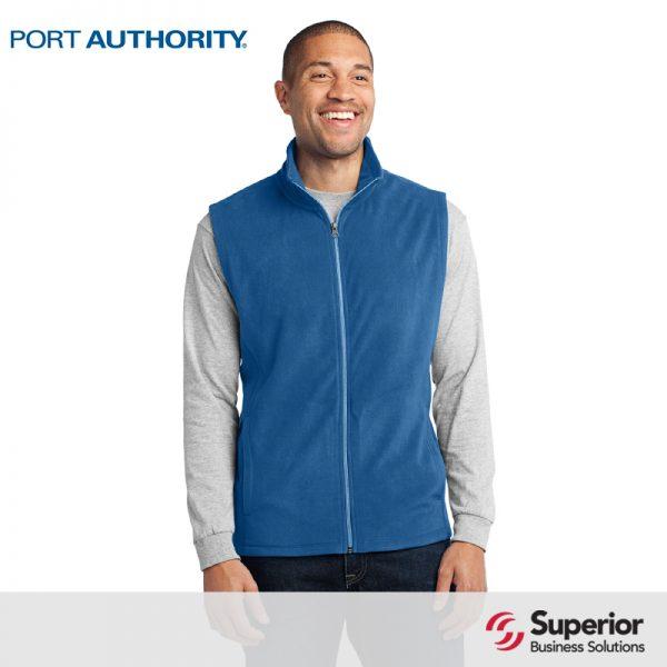 F226 - Port Authority Fleece Jacket