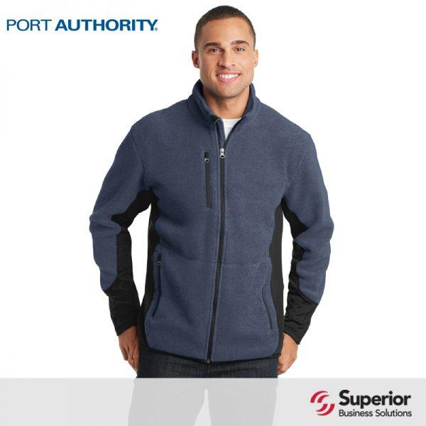 F227 - Port Authority Fleece Jacket