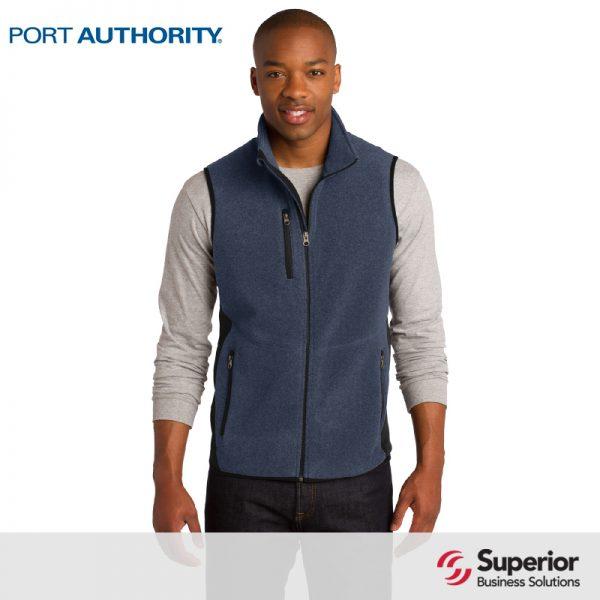 F228 - Port Authority Fleece Jacket