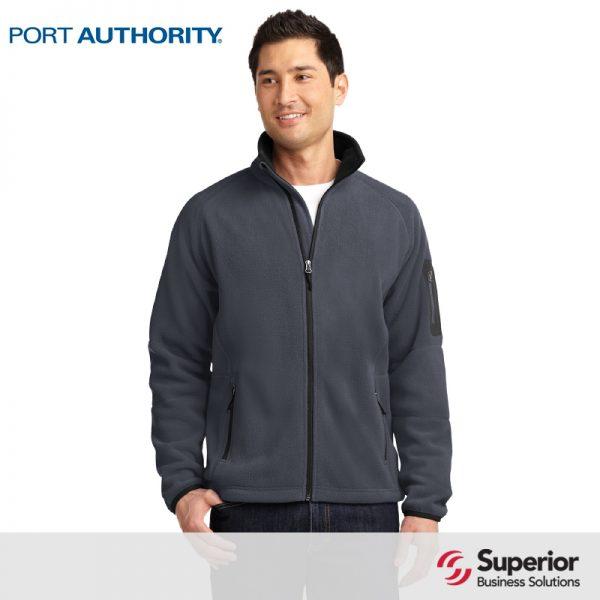 F229 - Port Authority Fleece Jacket