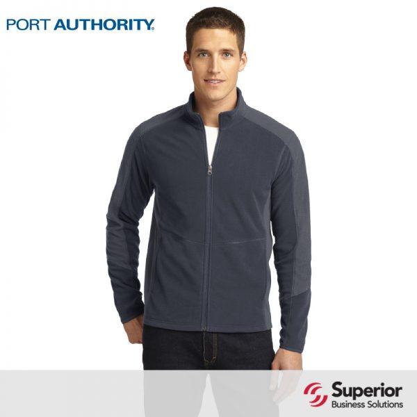 F230 - Port Authority Fleece Jacket