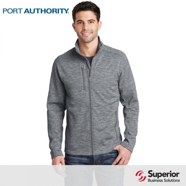 F231 - Port Authority Fleece Jacket