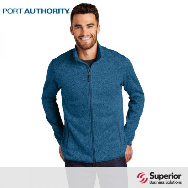 F232 - Port Authority Fleece Jacket