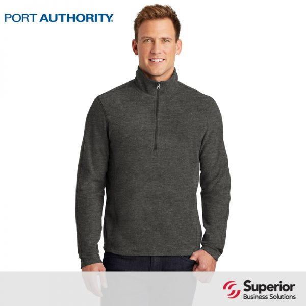 F234 - Port Authority Fleece Jacket