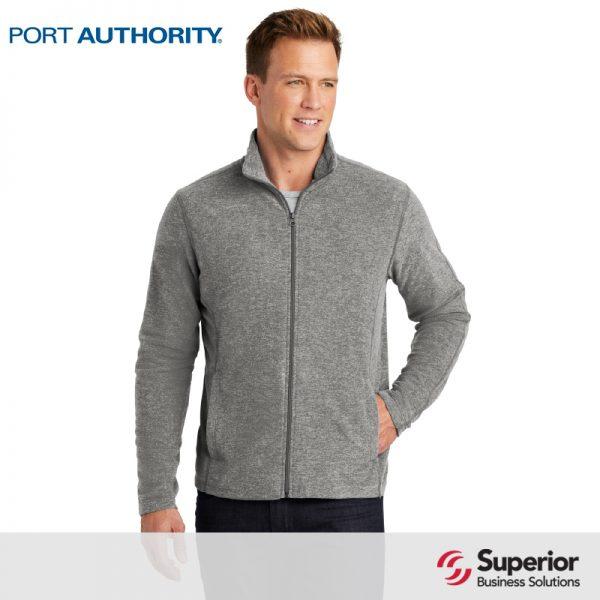 F235 - Port Authority Fleece Jacket