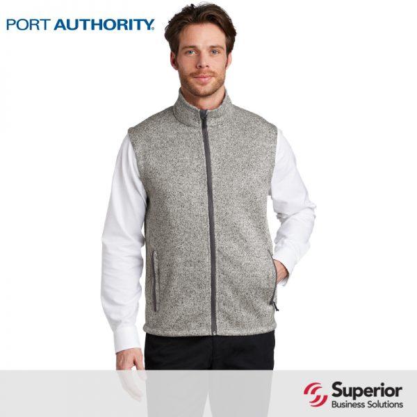 F236 - Port Authority Fleece Jacket