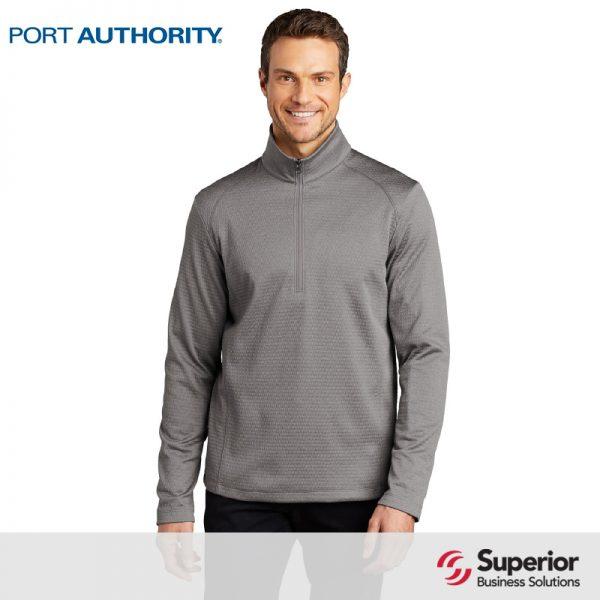 F248 - Port Authority Fleece Jacket