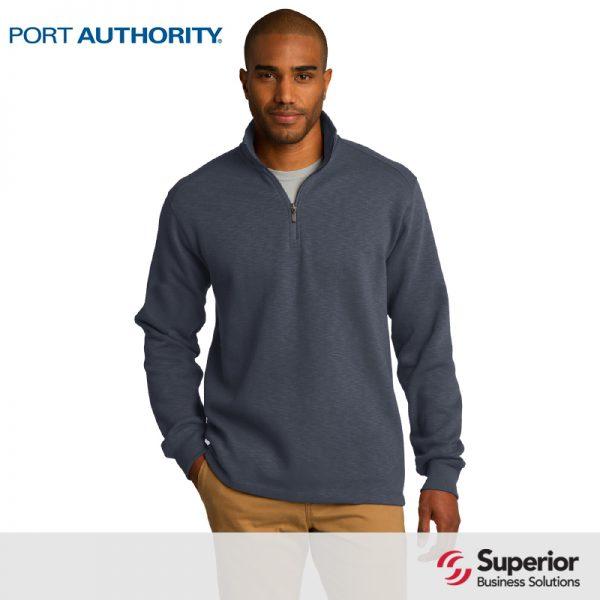 F295 - Port Authority Fleece Jacket