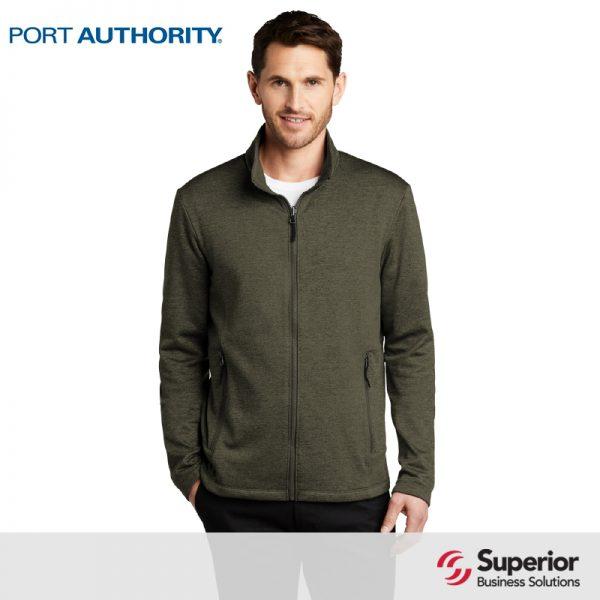 F905 - Port Authority Fleece Jacket