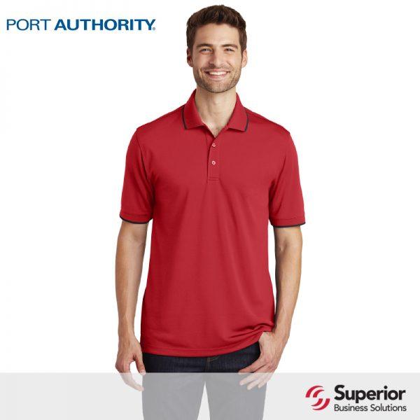K111 - Port Authority Custom Polo Shirt