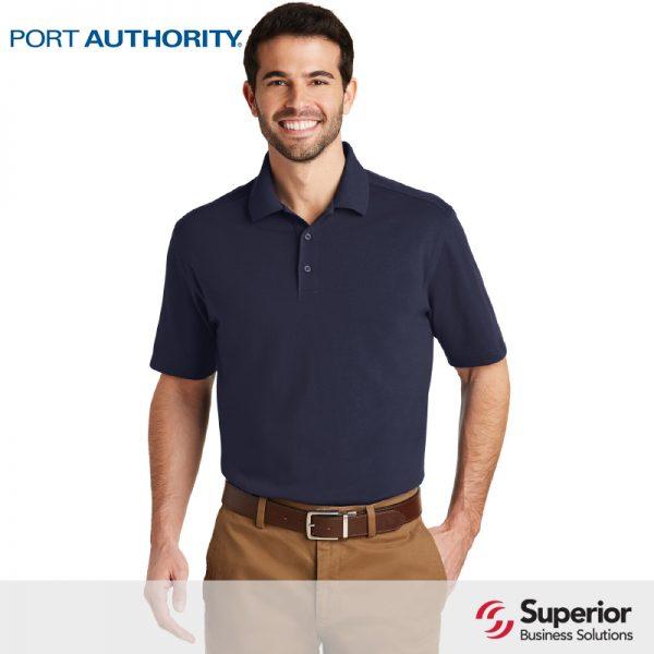 K164 - Port Authority Custom Polo Shirt