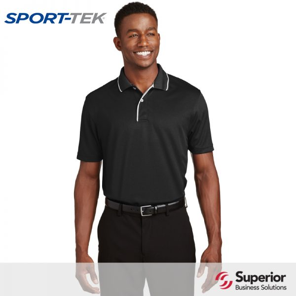 K467 - Sport-Tek Custom Polo Shirt