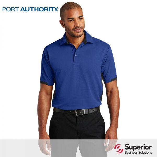 K524 - Port Authority Custom Polo Shirt