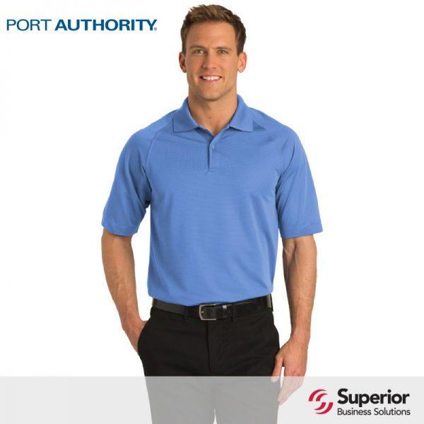 K525 - Port Authority Custom Polo Shirt