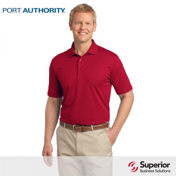 K527 - Port Authority Custom Polo Shirt