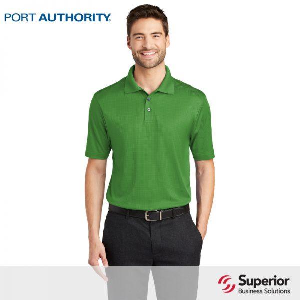 K528 - Port Authority Custom Polo Shirt