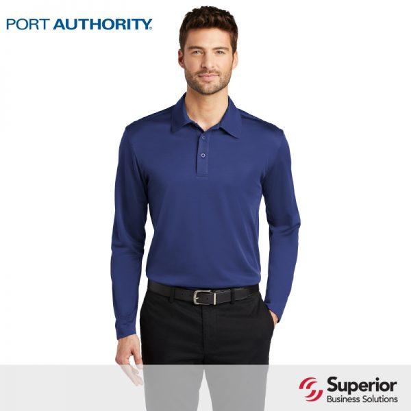 K540LS - Port Authority Custom Polo Shirt