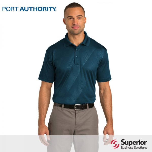 K548 - Port Authority Custom Polo Shirt
