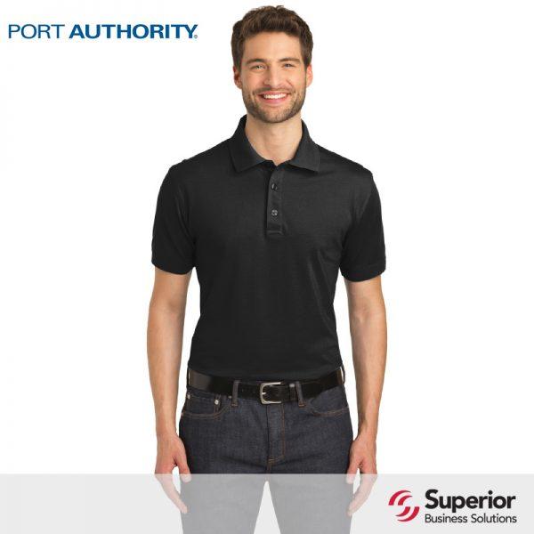 K555 - Port Authority Custom Polo Shirt