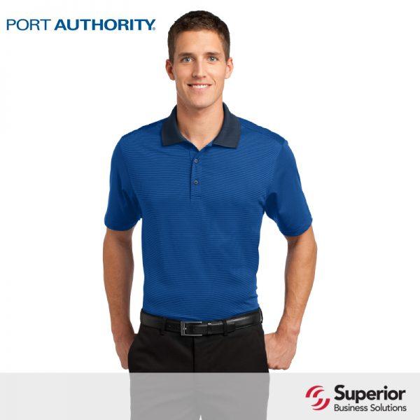 K558 - Port Authority Custom Polo Shirt