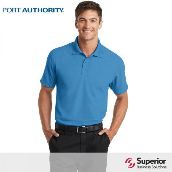 K572 - Port Authority Custom Polo Shirt
