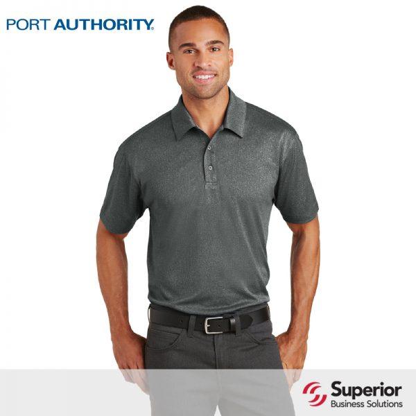 K576 - Port Authority Custom Polo Shirt