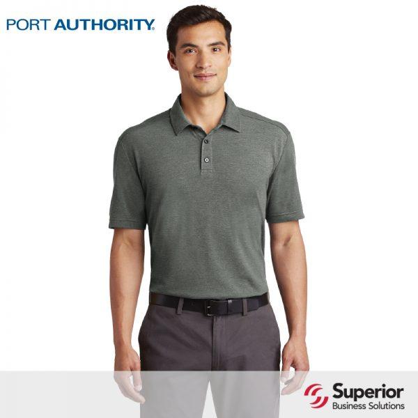 K581 - Port Authority Custom Polo Shirt