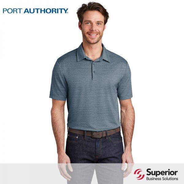 K583 - Port Authority Custom Polo Shirt