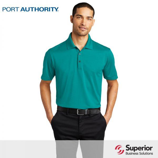 K587 - Port Authority Custom Polo Shirt